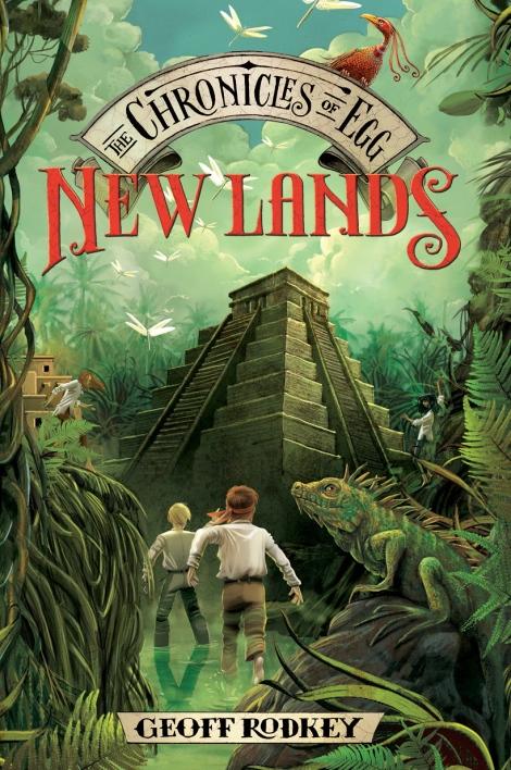 New Lands
