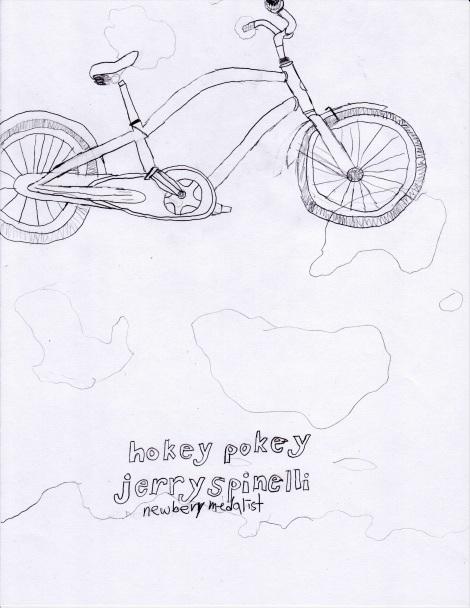 Hokey Pokey Fanart