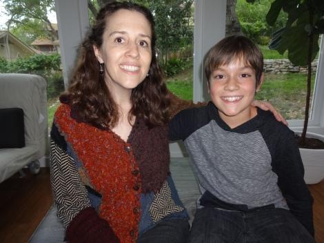 Me And Shana