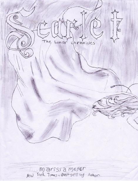 Scarlet Fanart