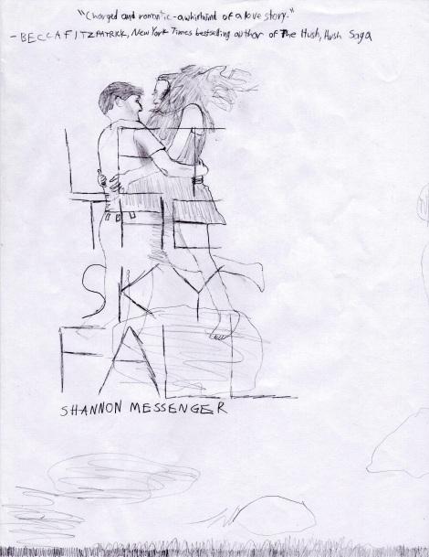 Let The Sky Fall Fanart