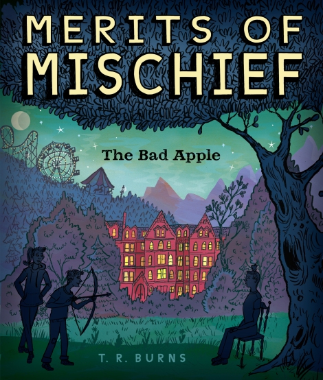 Merits Of Mischief The Bad Apple