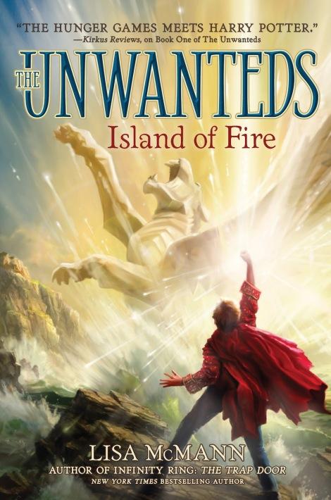 Island Of Fire