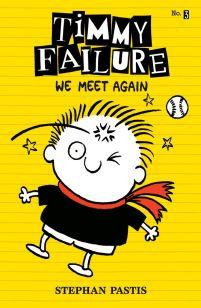 Timmy Failure: We Meet Again