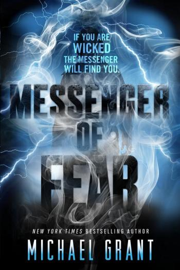messenger-of-fear-michael-grant