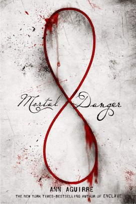 mortal danger cover