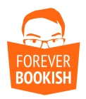 forever bookish button