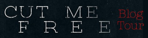 Cut Me Free_blog tour banner